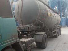 转让2010年8月散装水泥运输车