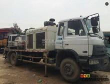 17万处理2010年1月中联9014车载泵