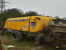低价处理 2010年中联80.16.110S拖泵