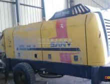 处理一台08年3月三一601816.110电拖泵