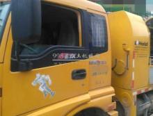 出售2012年9014鸿得利车载泵