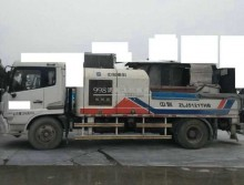 出售2011年出厂~中联9014车载泵