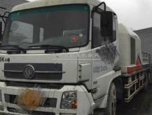 27万出售2012年中联9014电车载泵