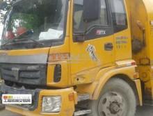 出售2010年鸿得利9018车载泵