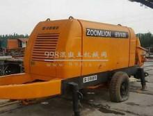 15万出售2012年中联拖泵一台