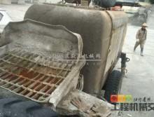 低价处理搅拌站中联07年柴油泵80.16.174