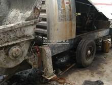 出售2006年久润8013柴油拖泵