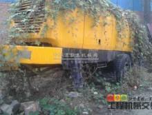 6万出售2010年12月中联6016-110电拖泵