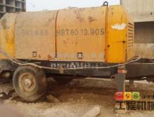 出售2008年11月力沃8013电动拖泵