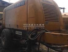 11万出售2009年5月中联拖泵一台