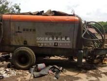 2011年盛隆6016110电拖泵