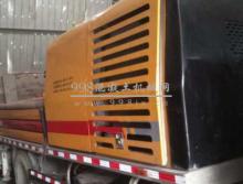2012年7月份三一9018车载泵