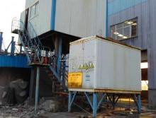 30万/套转让2套2012年水工60搅拌站 仕高玛主机