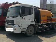 供应2012年三一9018车载泵