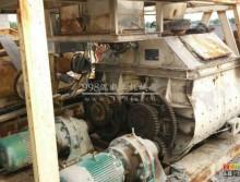 出售2008年山东建筑机器厂90搅拌站