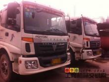 2011年湖南润成9016车载泵出售
