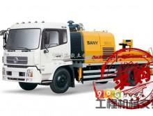 求购三一9018车载泵在山西区域或附近区域