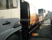 转让2012年三一9018车载泵