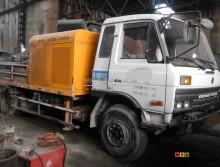 2008年东风中联车载泵出售