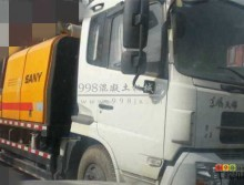 2010年三一9014车载泵出售