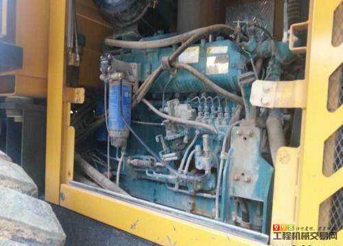 15年买的临工953N想要的速度的图片