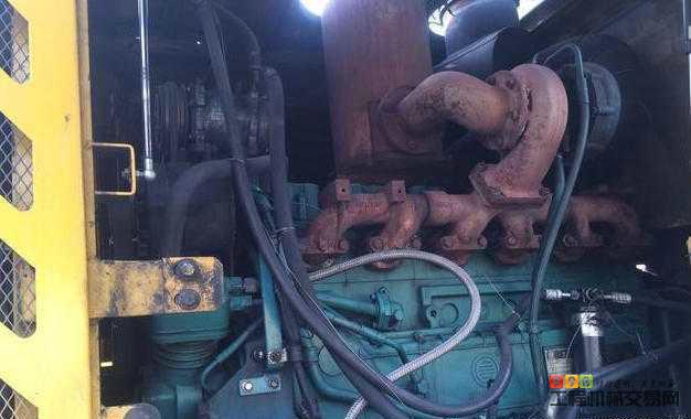 热销二手临工装载机 二手临工lg953n装载机的图片