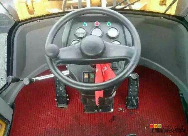 铲车,三东和丰939的图片