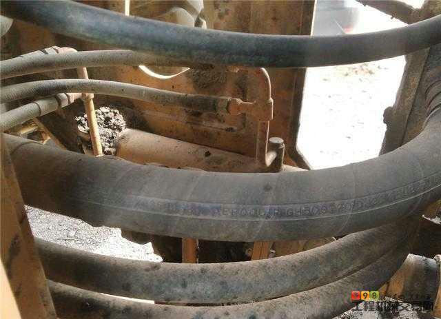 水泥搅拌楼 商砼站 混凝土搅拌站龙工最新款855D的图片