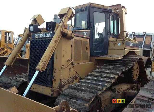 原装CAT卡特彼勒D6R推土机转让,美国原产的图片