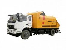 拖泵再制造车载泵,拖泵升级车载泵